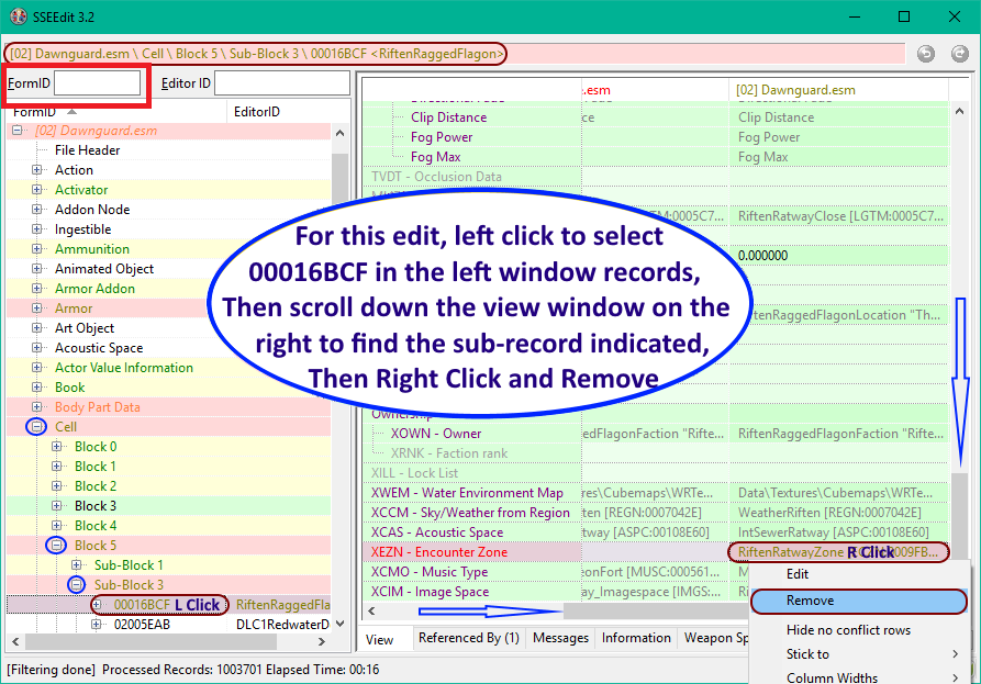 Xedit Cleaning And Error Checking Tome Of Xedit The cleaning features mentioned in this video have all been deprecated in favor of the new quick clean feature. xedit cleaning and error checking
