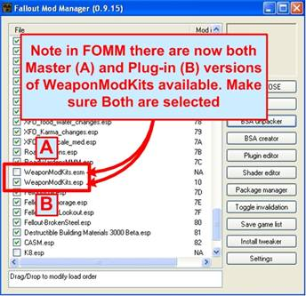 Xedit Managing Mod Files Tome Of Xedit It also includes a simple help command tutorial at the bottom of the page, for those that are having trouble. xedit managing mod files tome of xedit